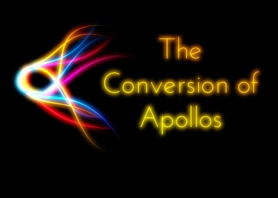 Apollos learned the truth about Jesus from Pricilla and Aquila.
